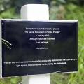 """The Secret Monument to Poncke Princen"""